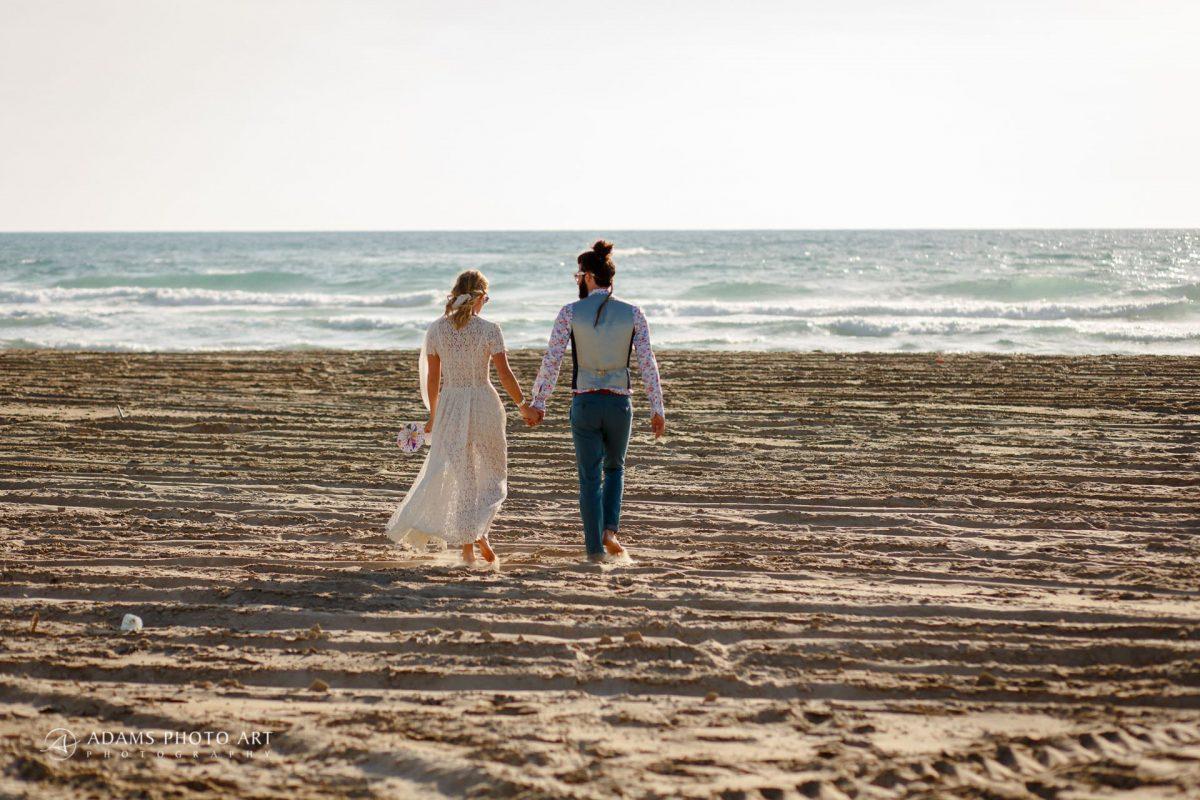 Destination Beach Wedding Photography Israel | Josefin + Asaf 28