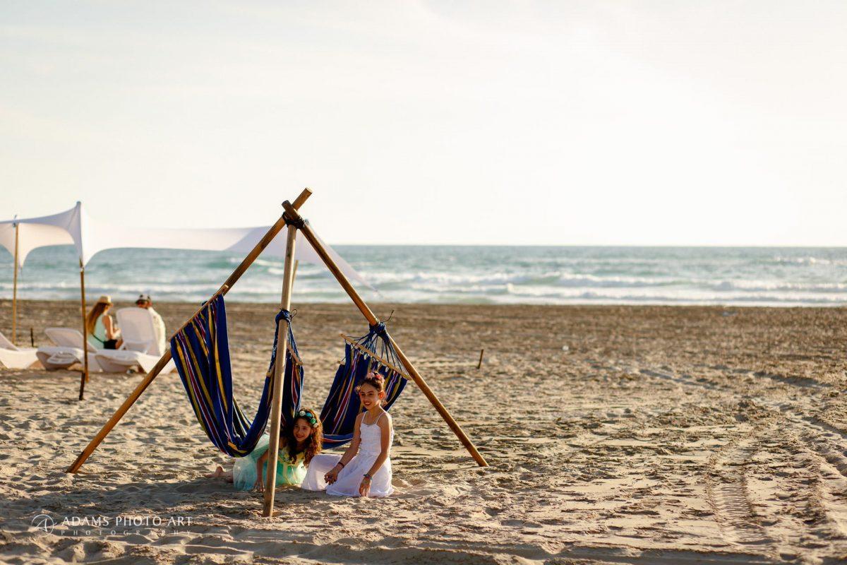 Destination Beach Wedding Photography Israel | Josefin + Asaf 31