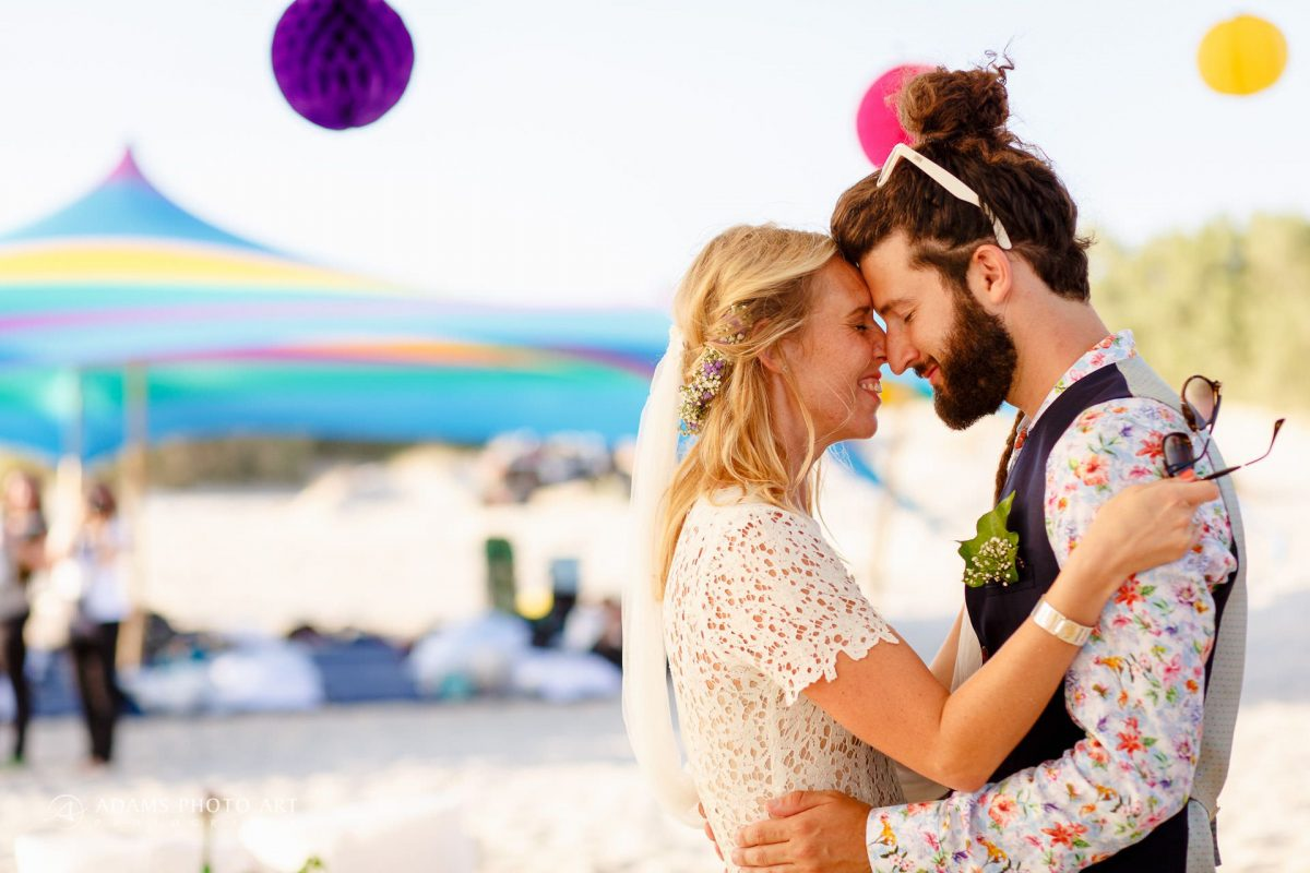 Destination Beach Wedding Photography Israel | Josefin + Asaf 33