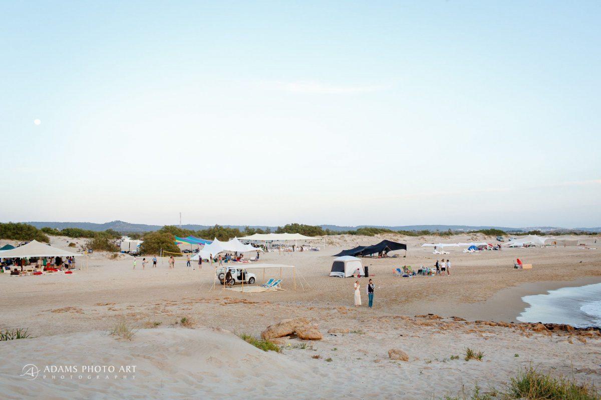 Destination Beach Wedding Photography Israel | Josefin + Asaf 34