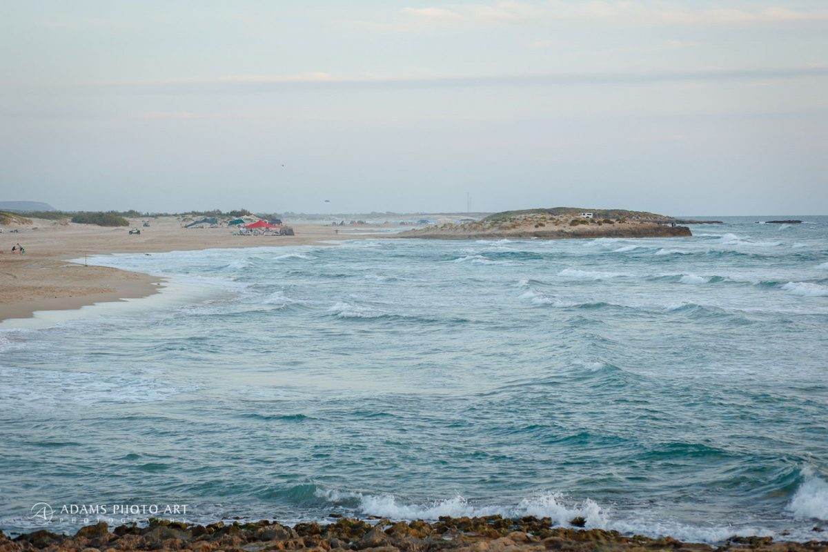 Destination Beach Wedding Photography Israel | Josefin + Asaf 35