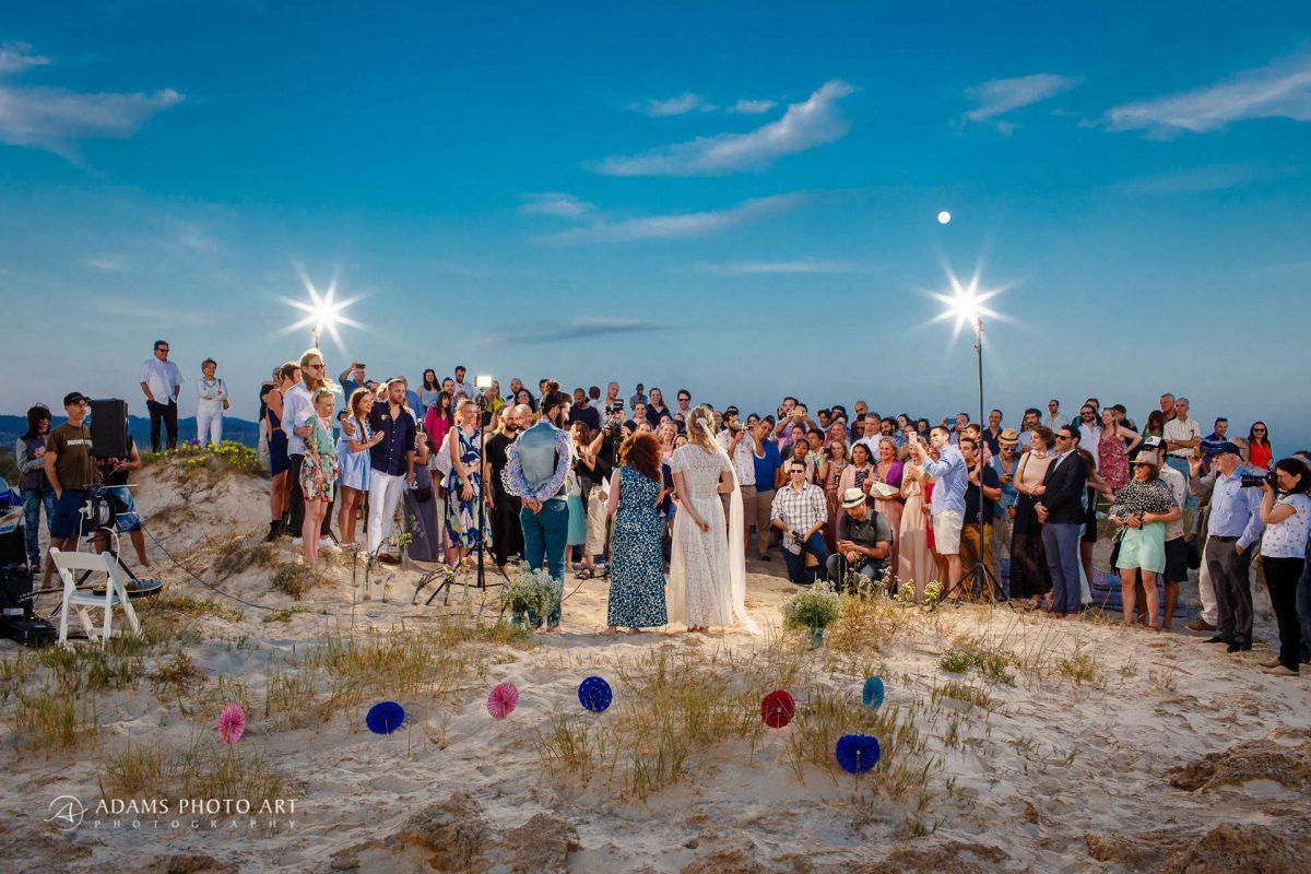 Destination Beach Wedding Photography Israel | Josefin + Asaf 37