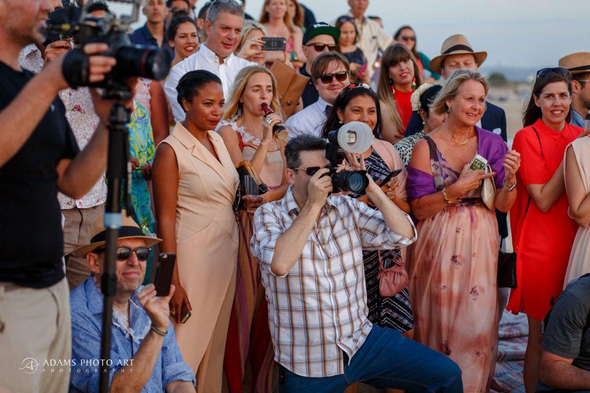 Destination Beach Wedding Photography Israel | Josefin + Asaf 38