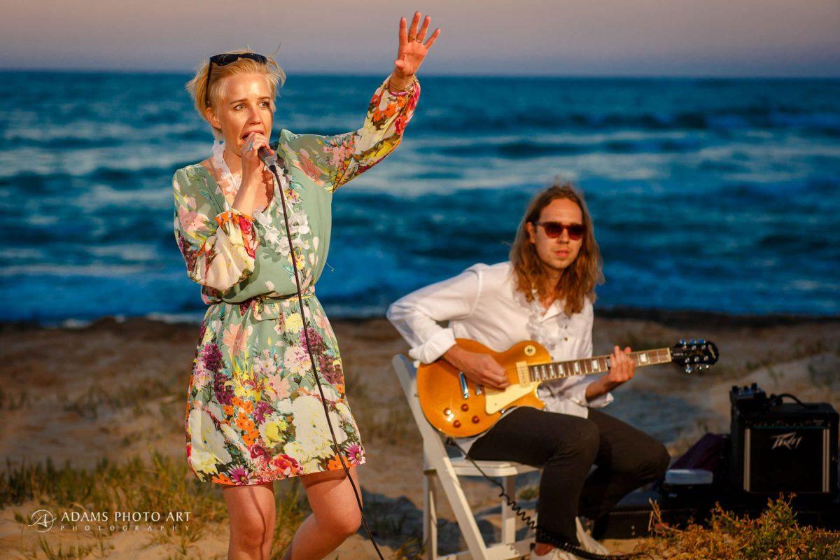Destination Beach Wedding Photography Israel | Josefin + Asaf 43