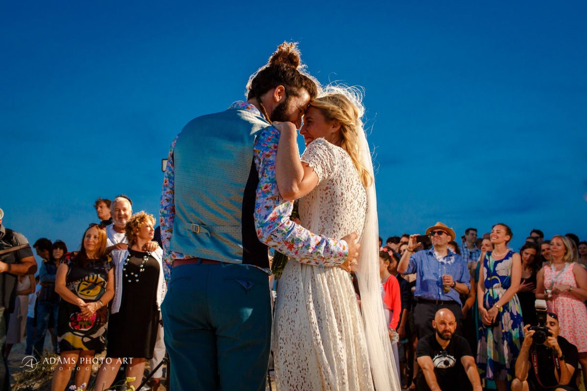 Destination Beach Wedding Photography Israel | Josefin + Asaf 44