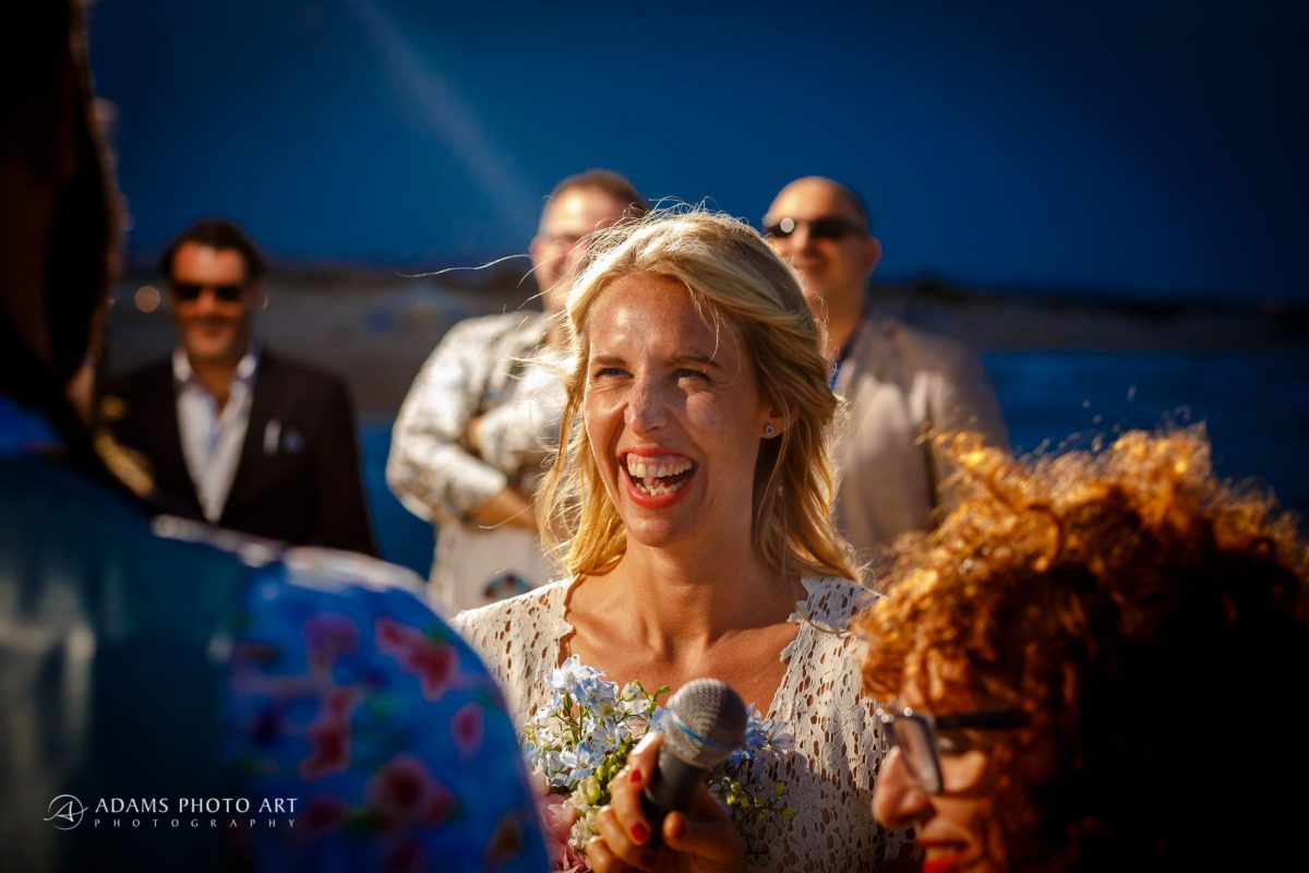 Destination Beach Wedding Photography Israel | Josefin + Asaf 46