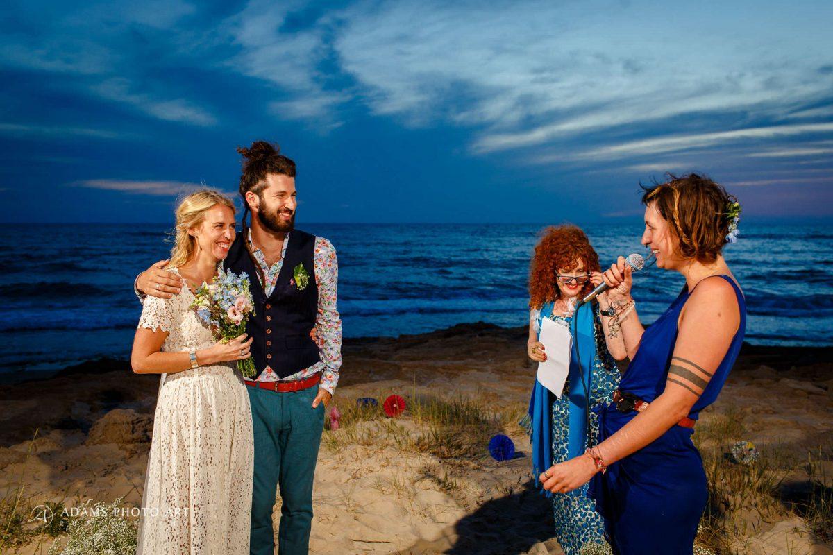Destination Beach Wedding Photography Israel | Josefin + Asaf 48
