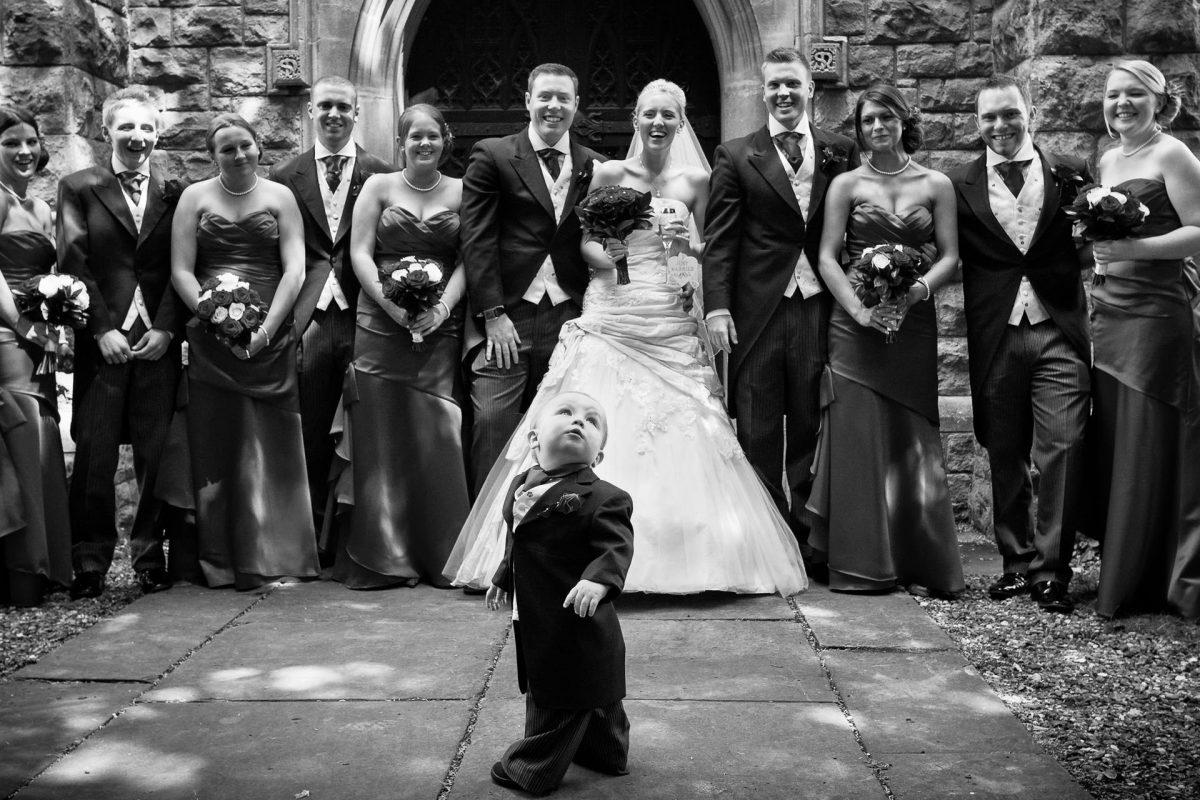 portfolio of photographer for wedding in london