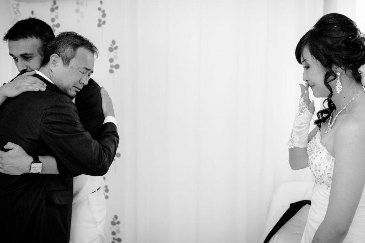 portfolio of photographer for wedding