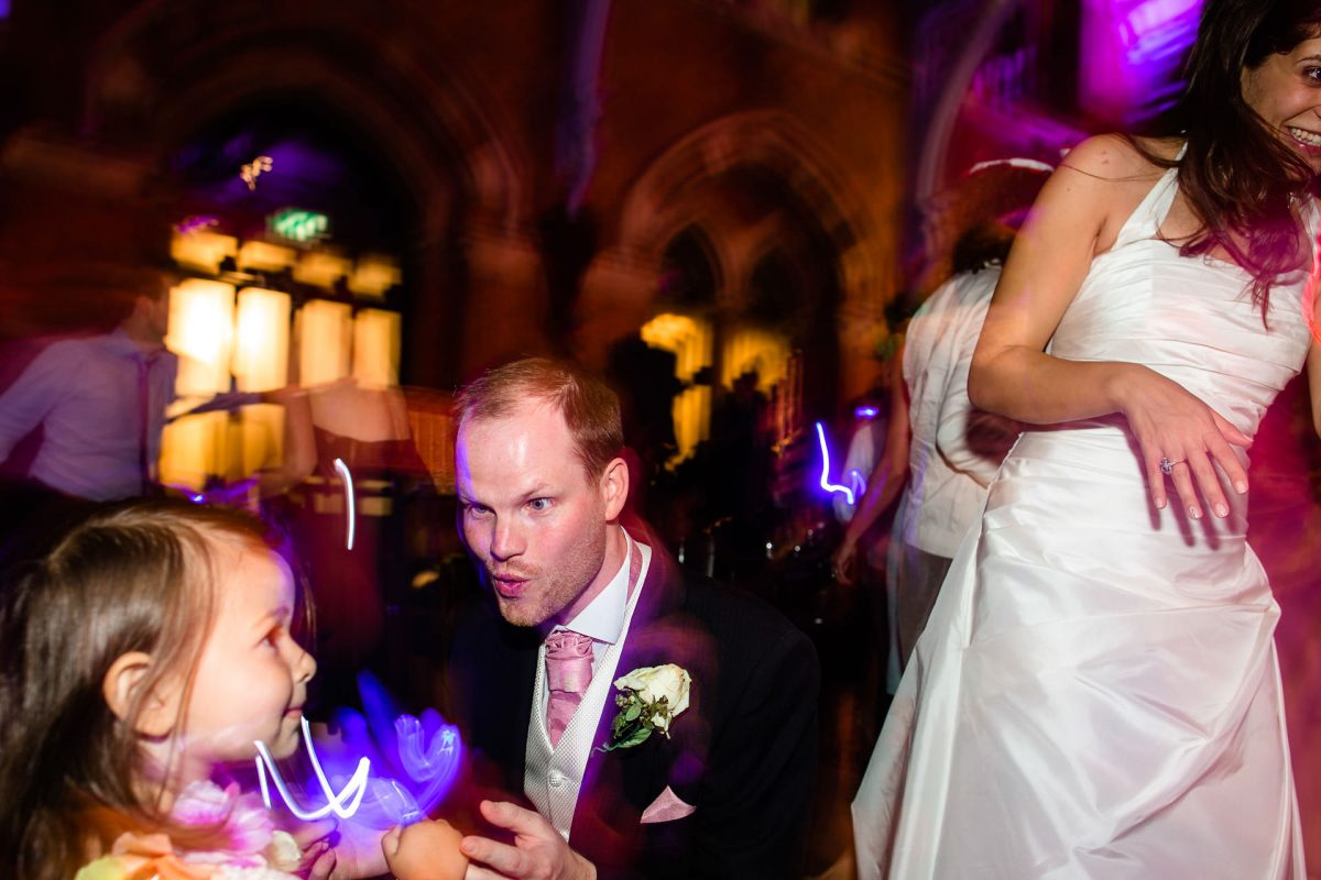 wedding guests photography in london