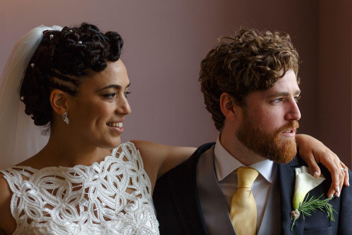 married couple on the adams portoflio