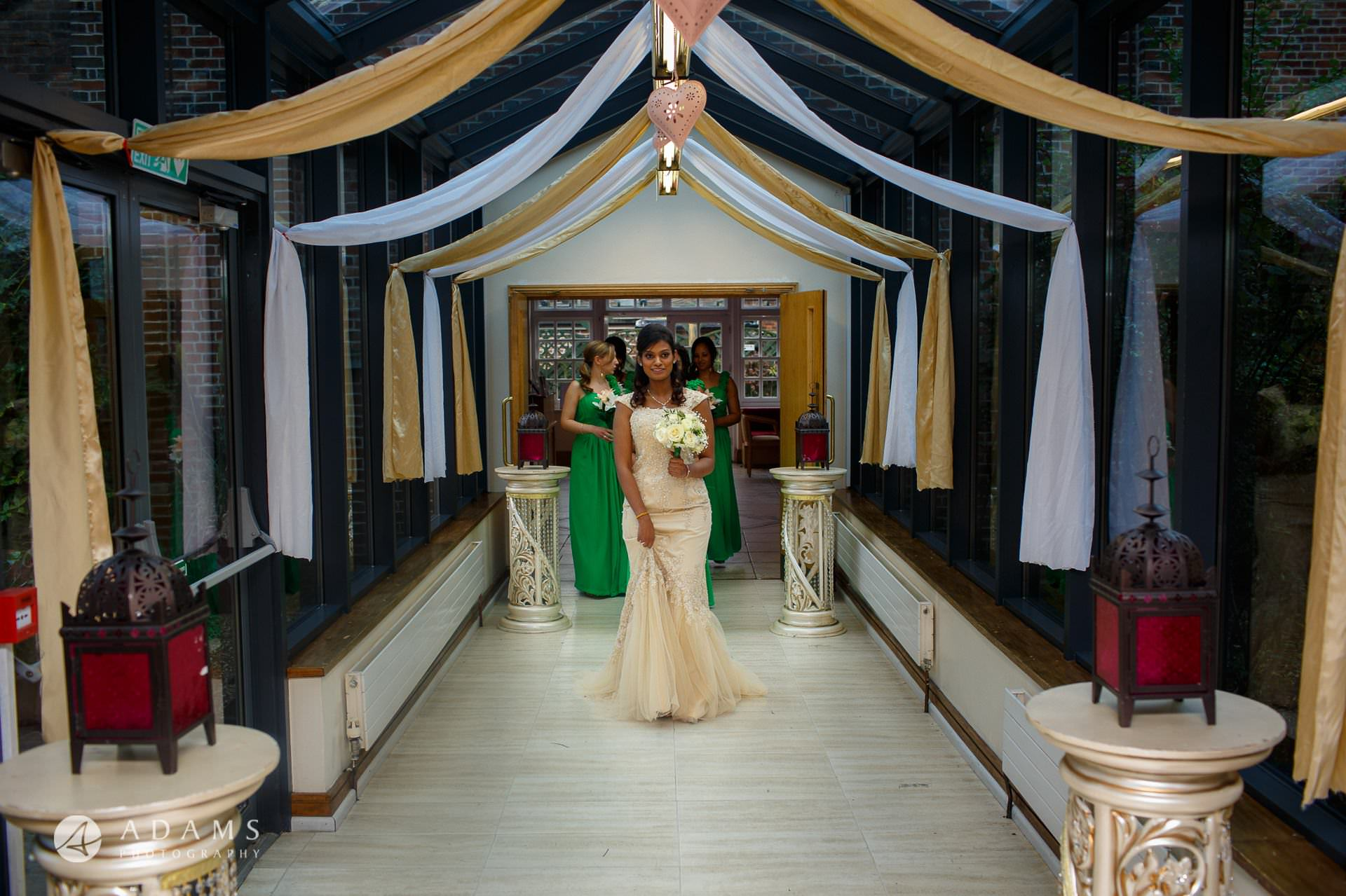 Baylis House Wedding Photographer | Sara + Anojan 11