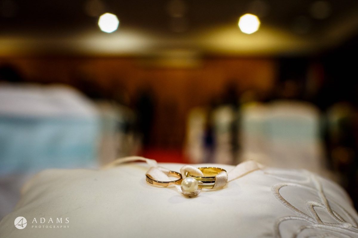 Baylis House Wedding Photographer | Sara + Anojan 12