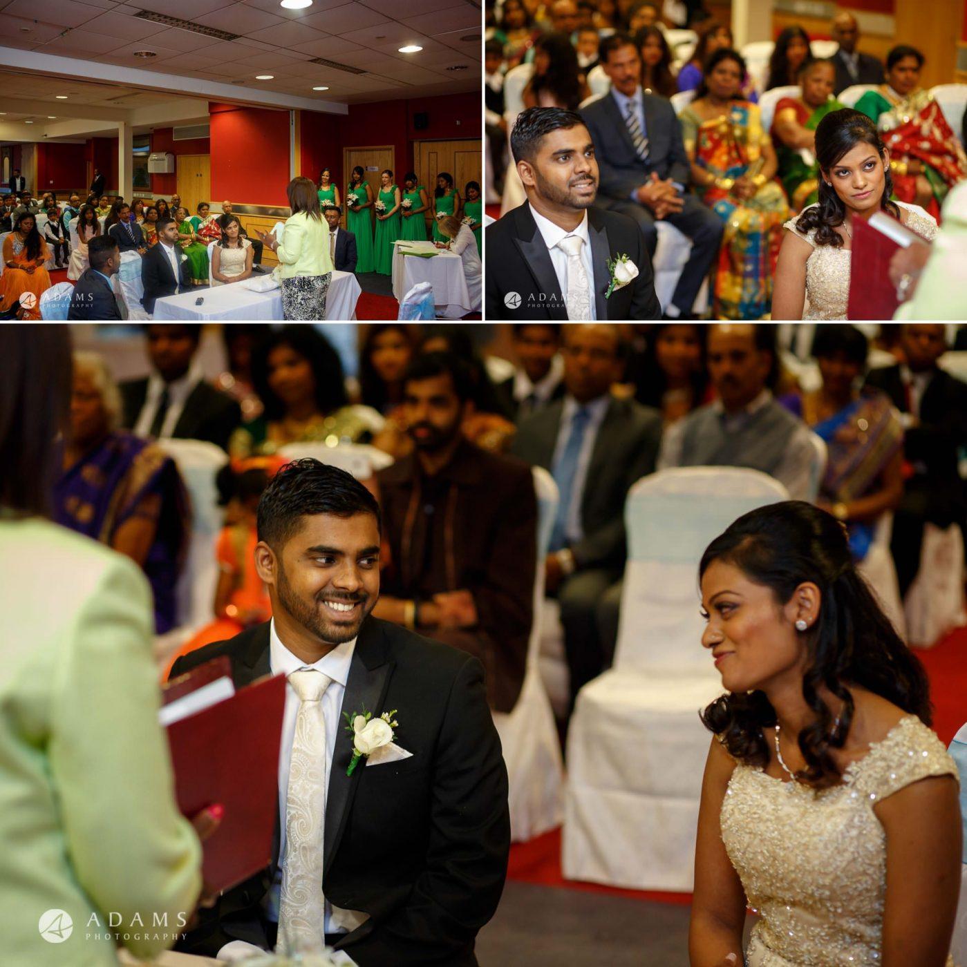 Baylis House Wedding Photographer | Sara + Anojan 14