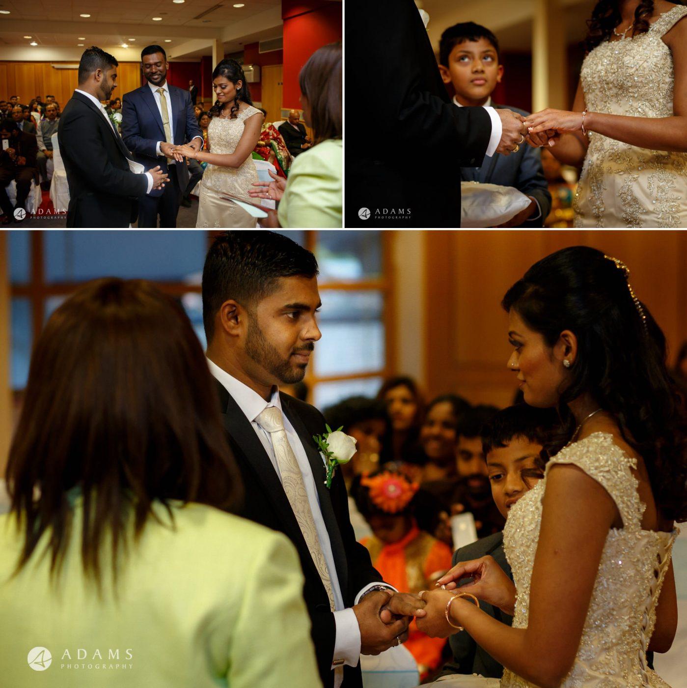 Baylis House Wedding Photographer | Sara + Anojan 15