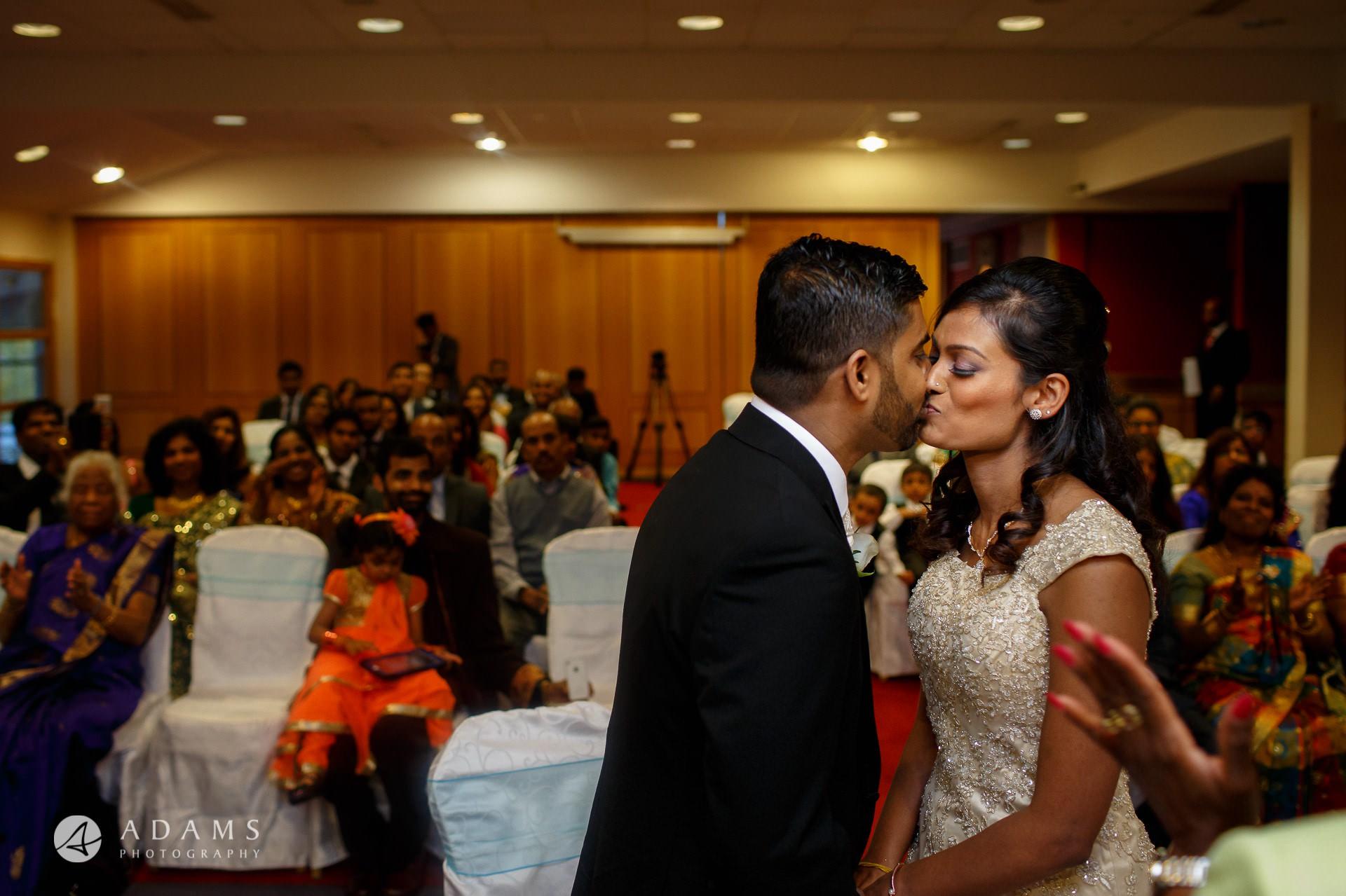 Baylis House Wedding Photographer | Sara + Anojan 16