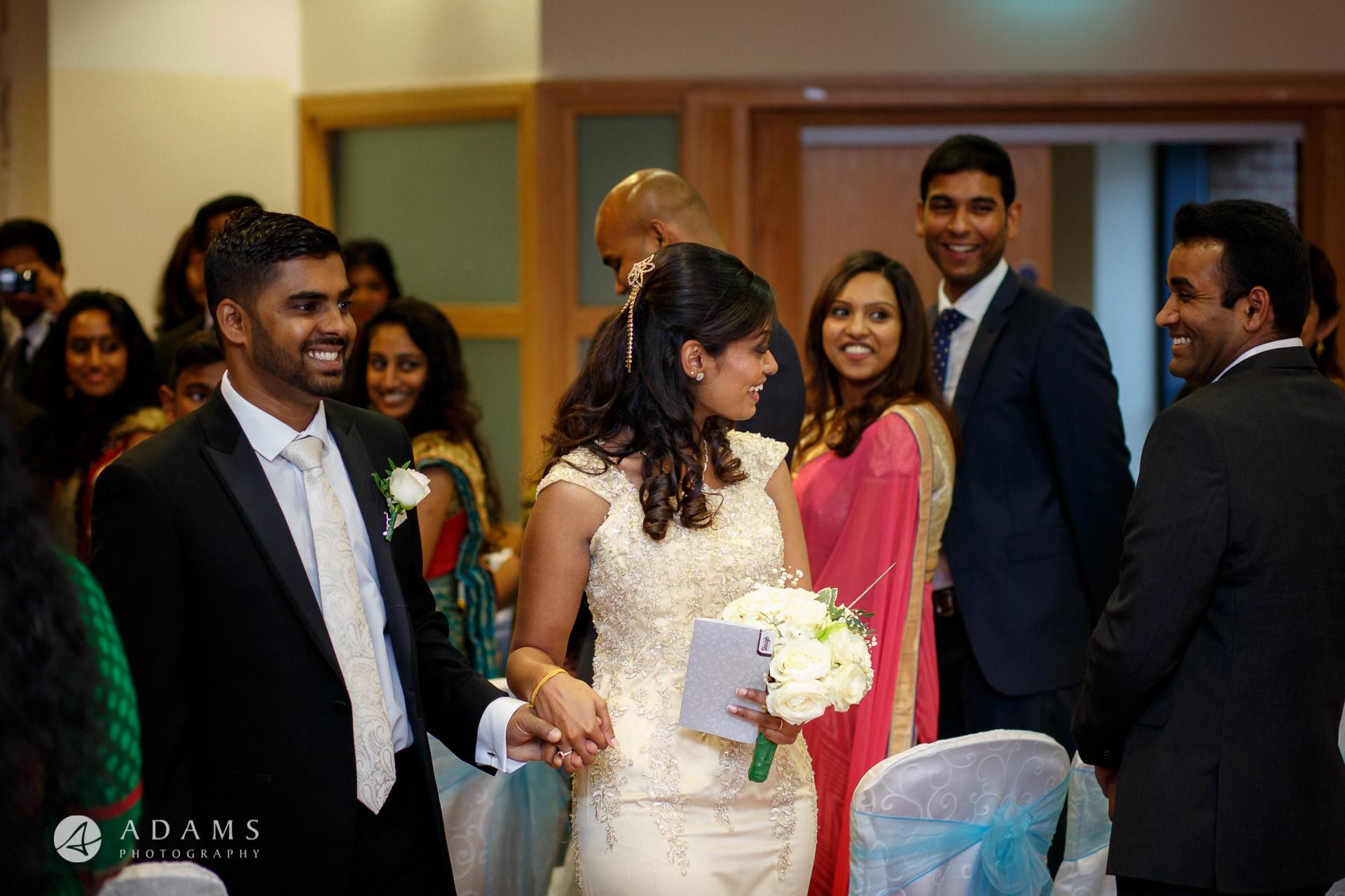 Baylis House Wedding Photographer | Sara + Anojan 17