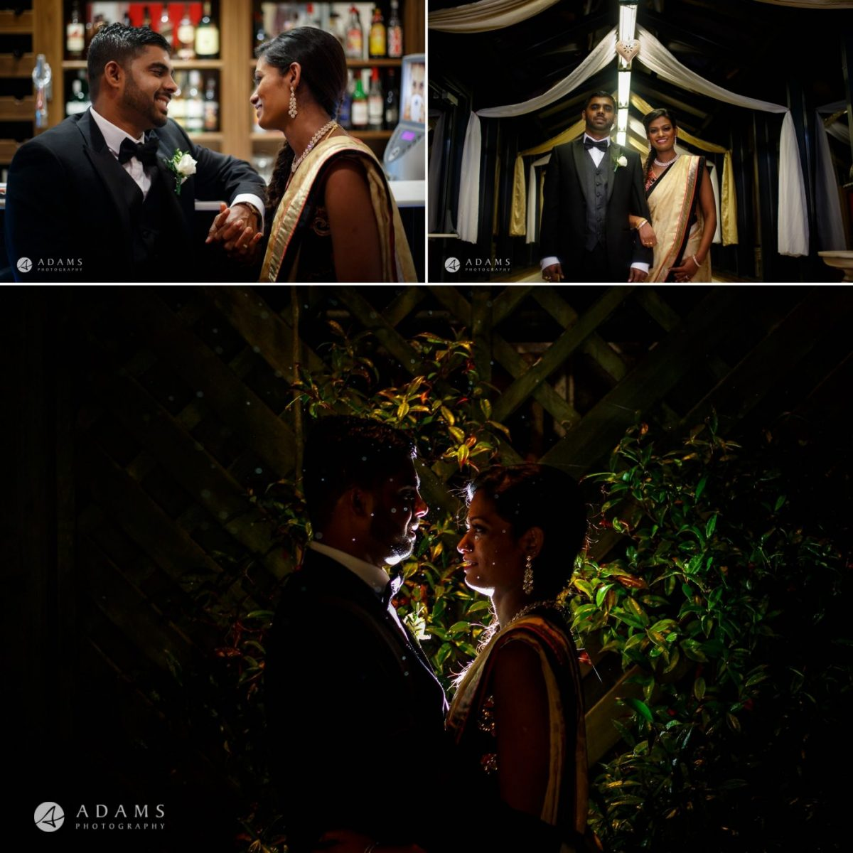 Baylis House Wedding Photographer | Sara + Anojan 20