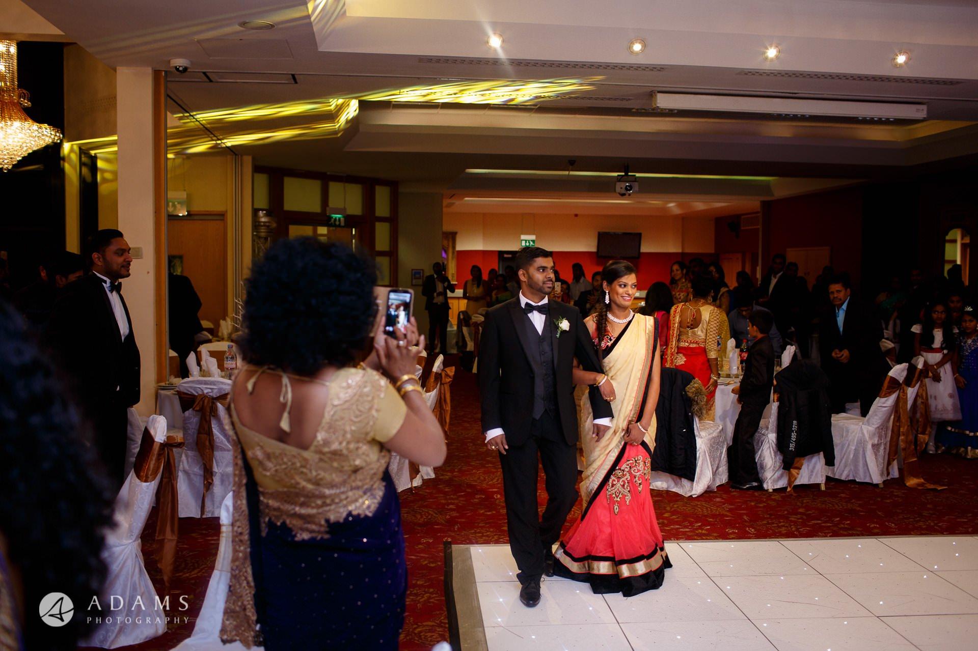 Baylis House Wedding Photographer | Sara + Anojan 21