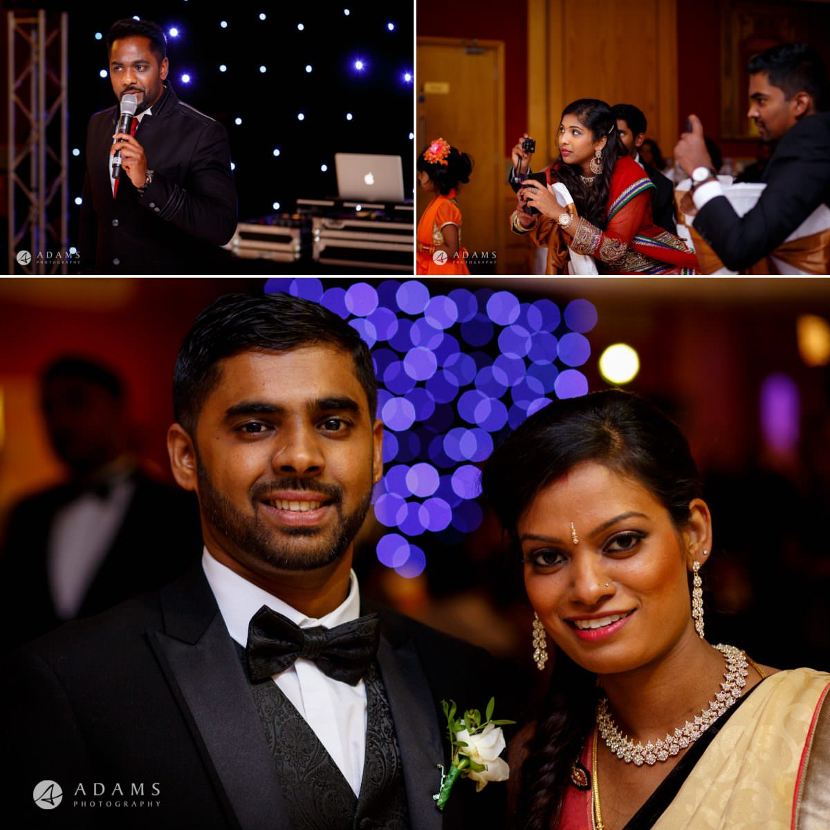 Baylis House Wedding Photographer | Sara + Anojan 25