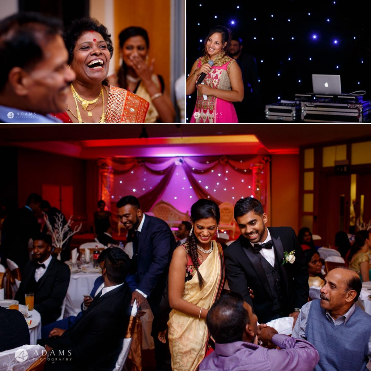 Baylis House Wedding Photographer | Sara + Anojan 26