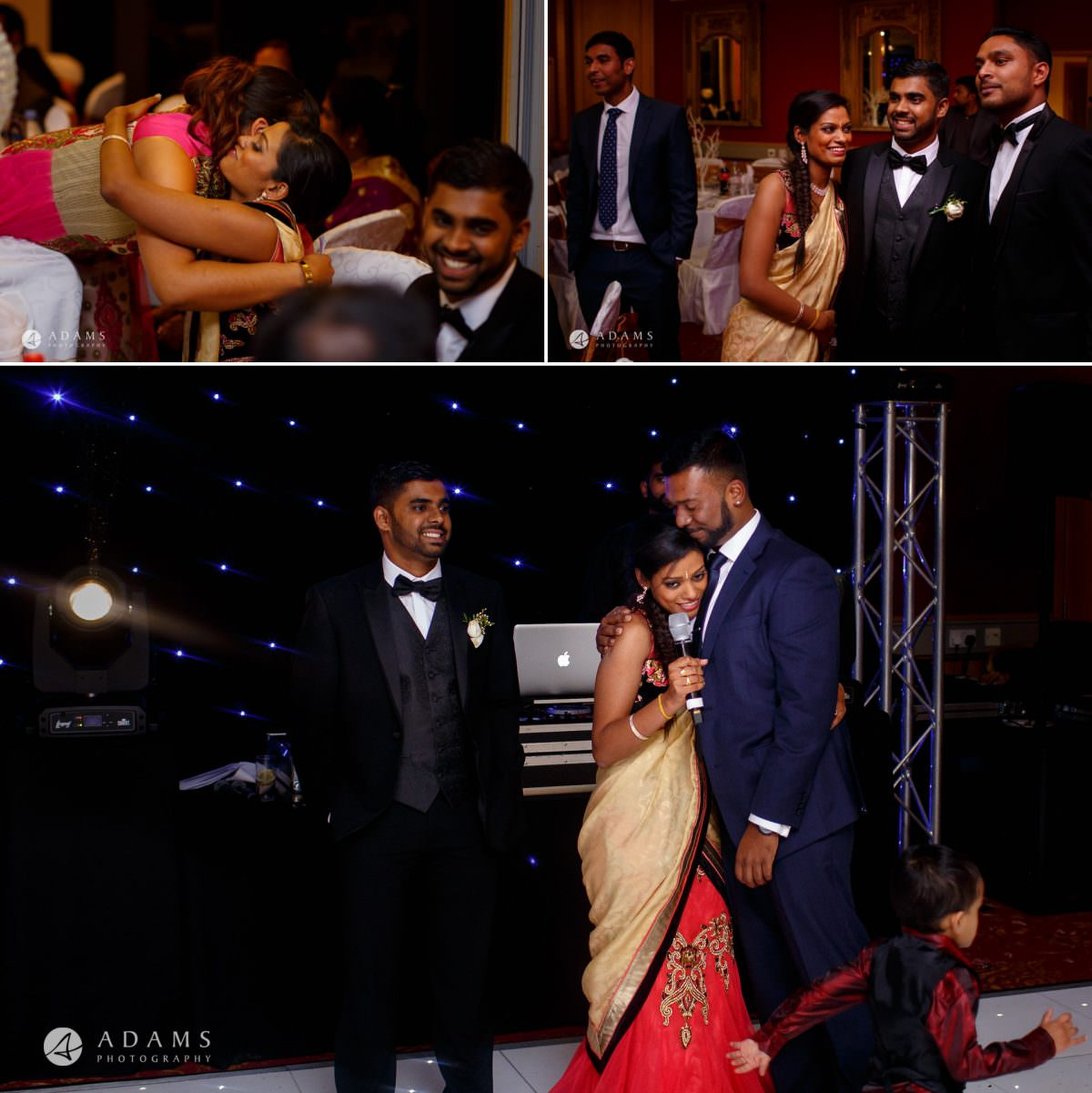 Baylis House Wedding Photographer | Sara + Anojan 27
