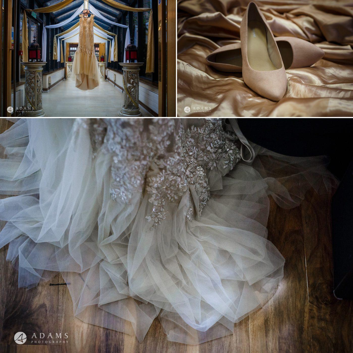 Baylis House Wedding Photographer | Sara + Anojan 3