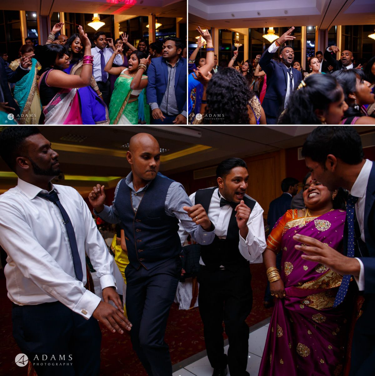 Baylis House Wedding Photographer | Sara + Anojan 32