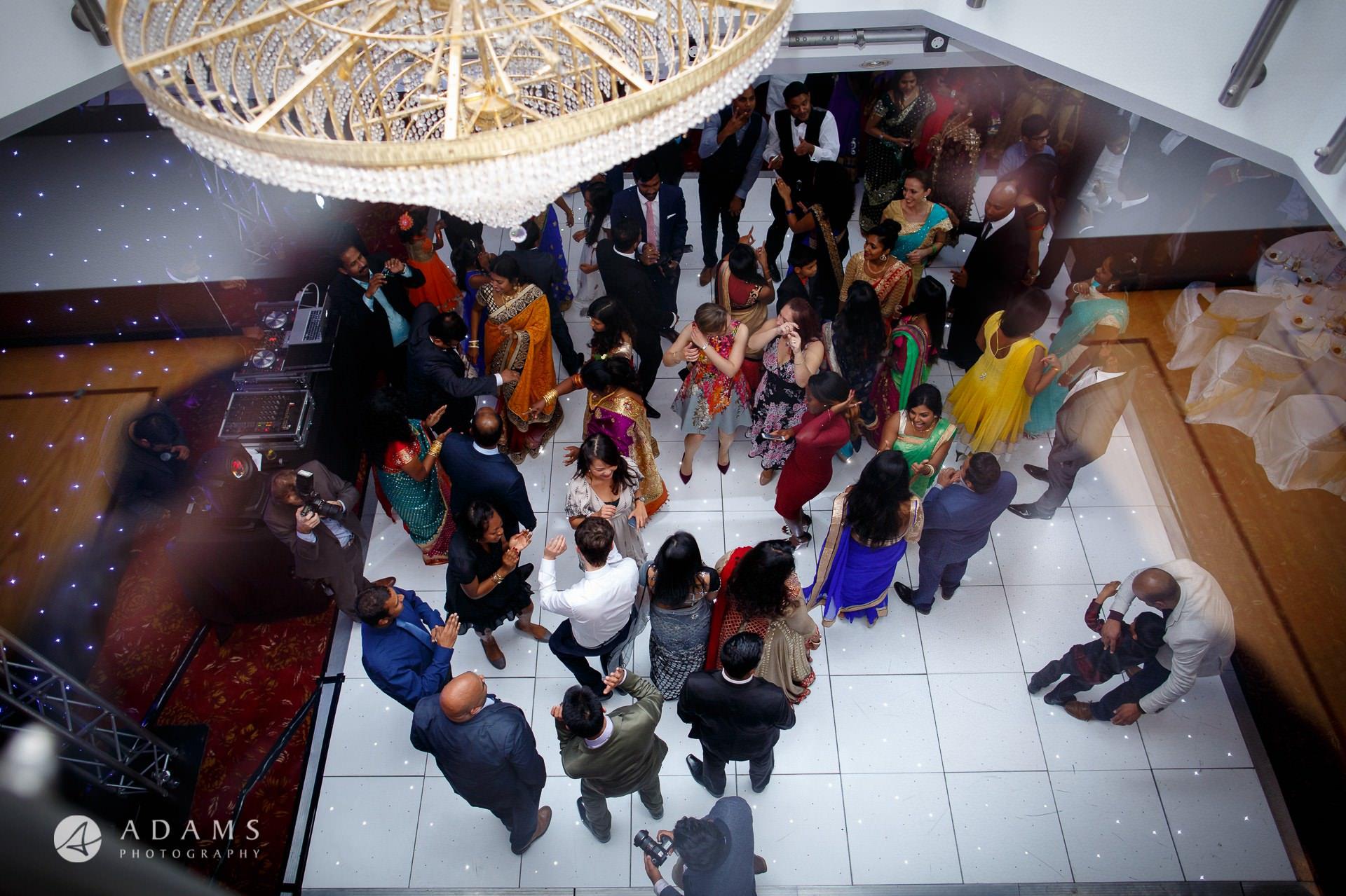 Baylis House Wedding Photographer | Sara + Anojan 33