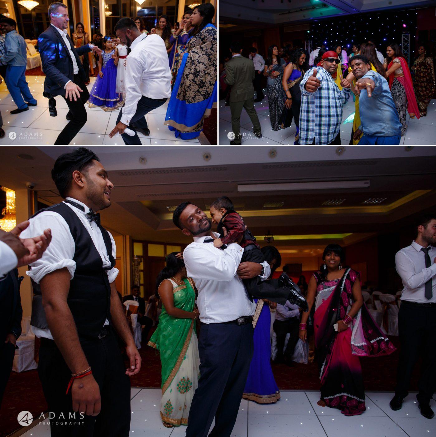 Baylis House Wedding Photographer | Sara + Anojan 38