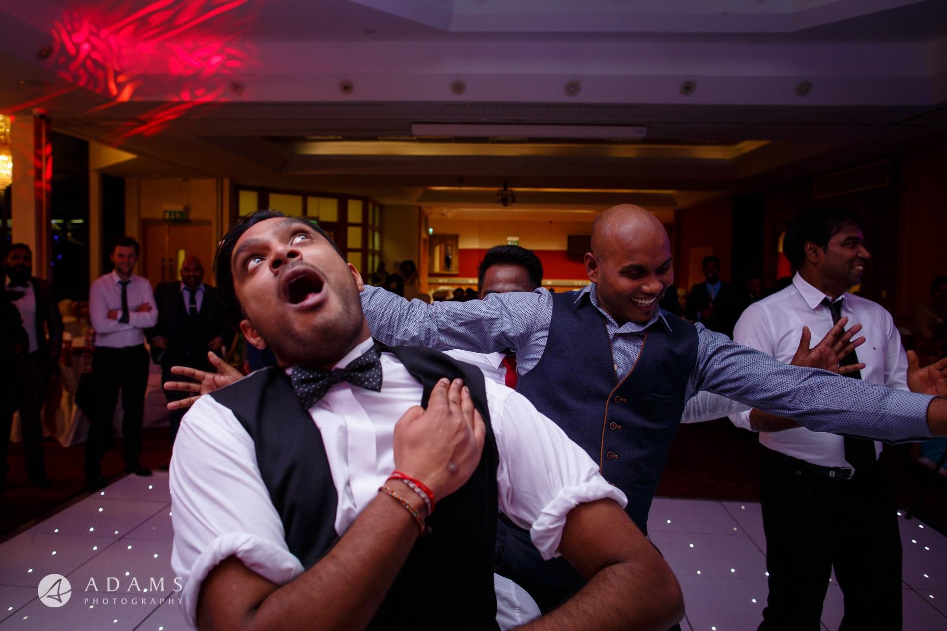 Baylis House Wedding Photographer | Sara + Anojan 41