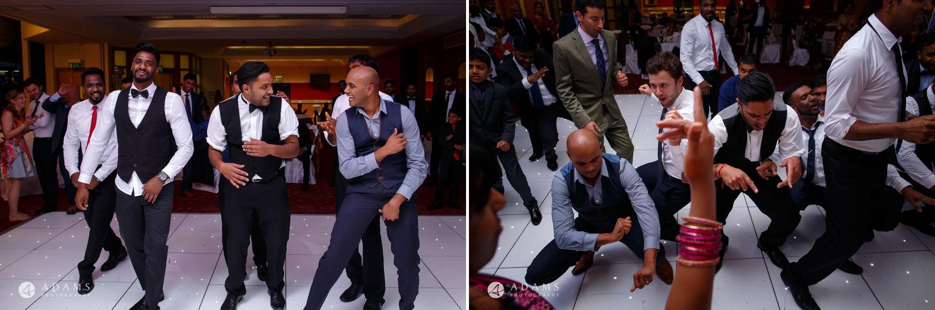 Baylis House Wedding Photographer | Sara + Anojan 42