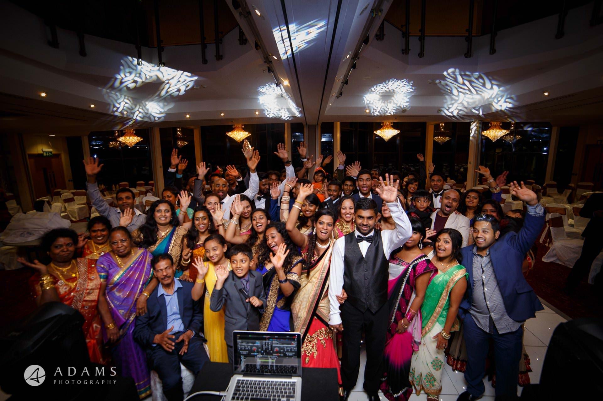 Baylis House Wedding Photographer | Sara + Anojan 46