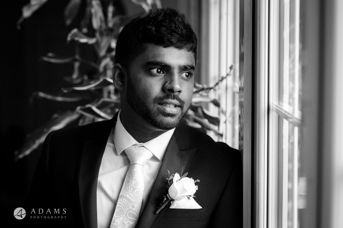 Baylis House Wedding Photographer | Sara + Anojan 6