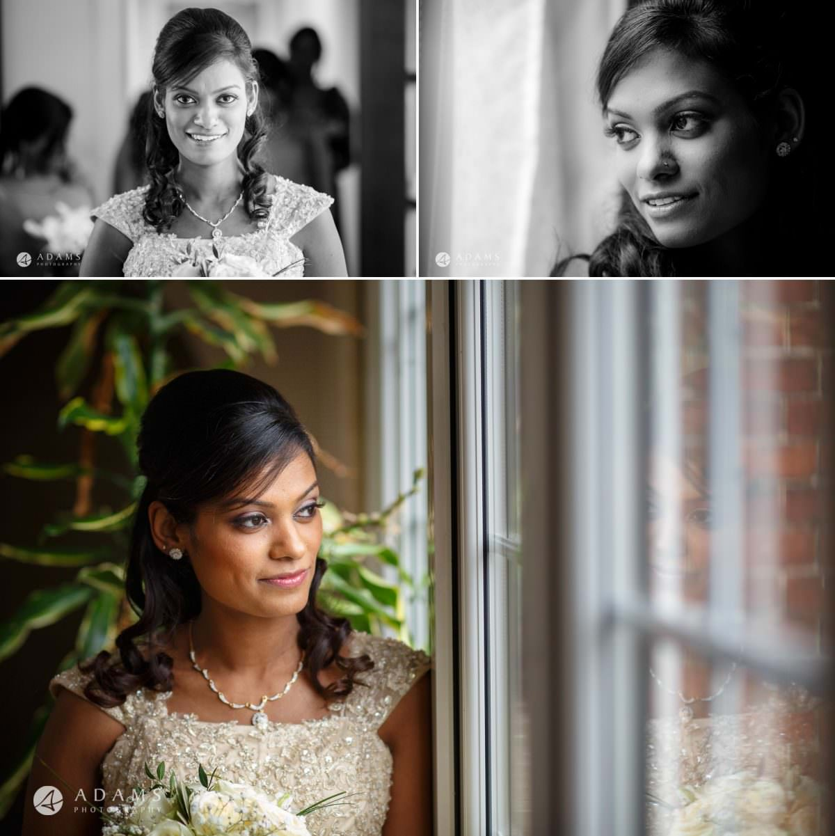 Baylis House Wedding Photographer | Sara + Anojan 8