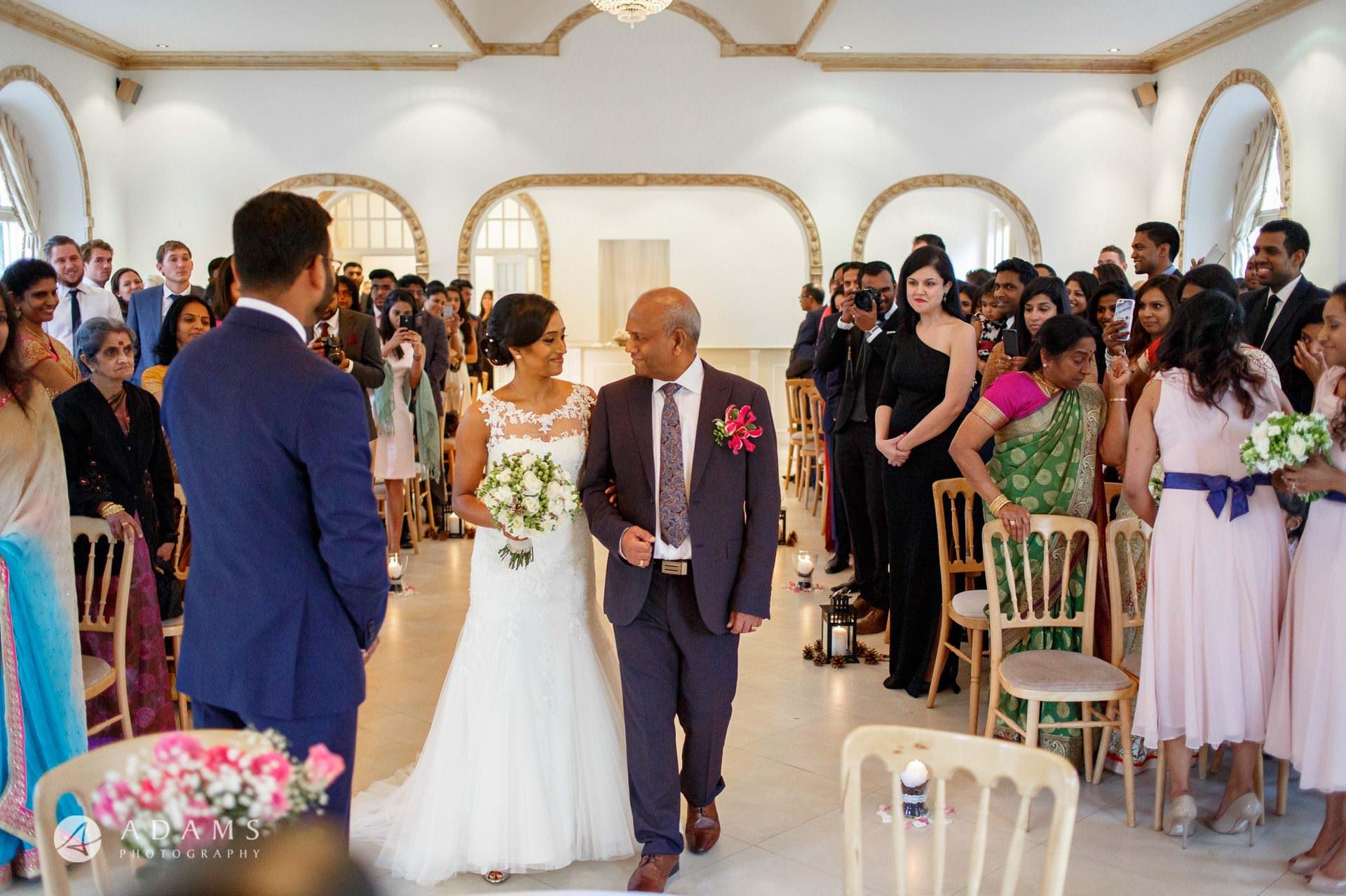 Northbrook Park Wedding Photography   Twa + Len 9