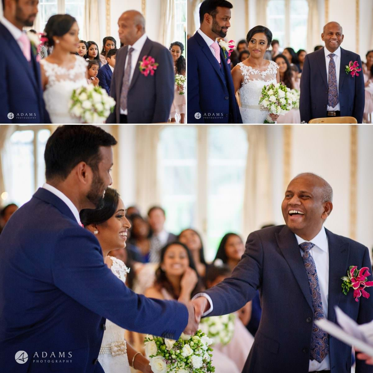 Northbrook Park Wedding Photography | Twa + Len 10