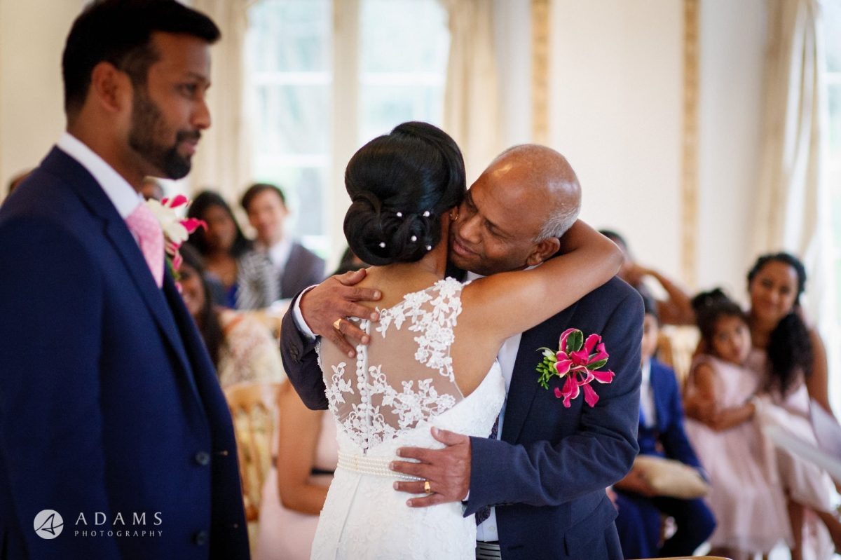 Northbrook Park Wedding Photography | Twa + Len 11
