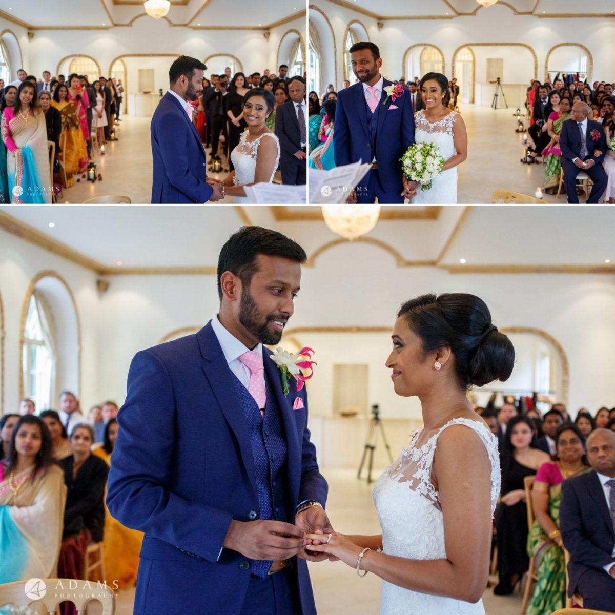 Northbrook Park Wedding Photography | Twa + Len 12