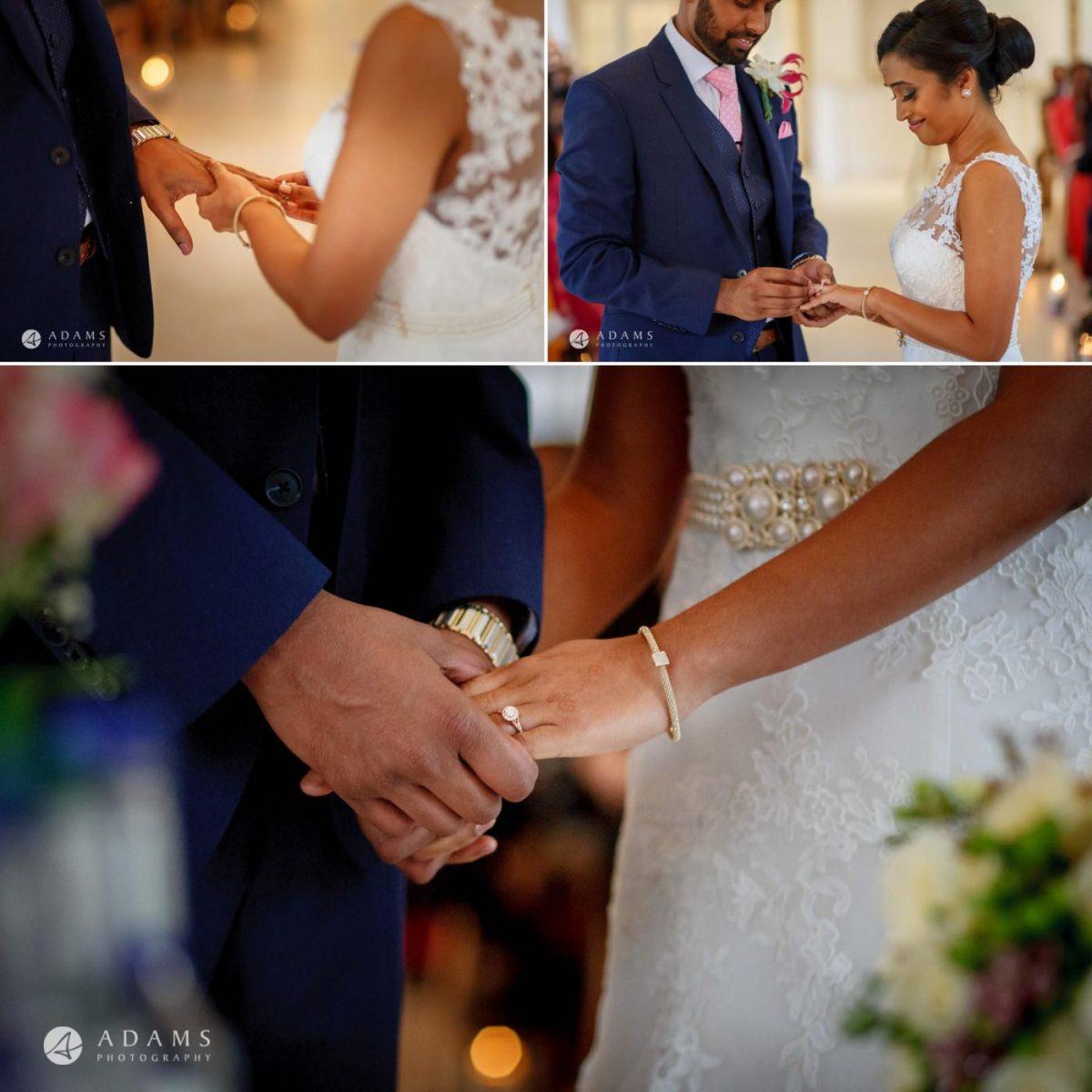 Northbrook Park Wedding Photography | Twa + Len 13