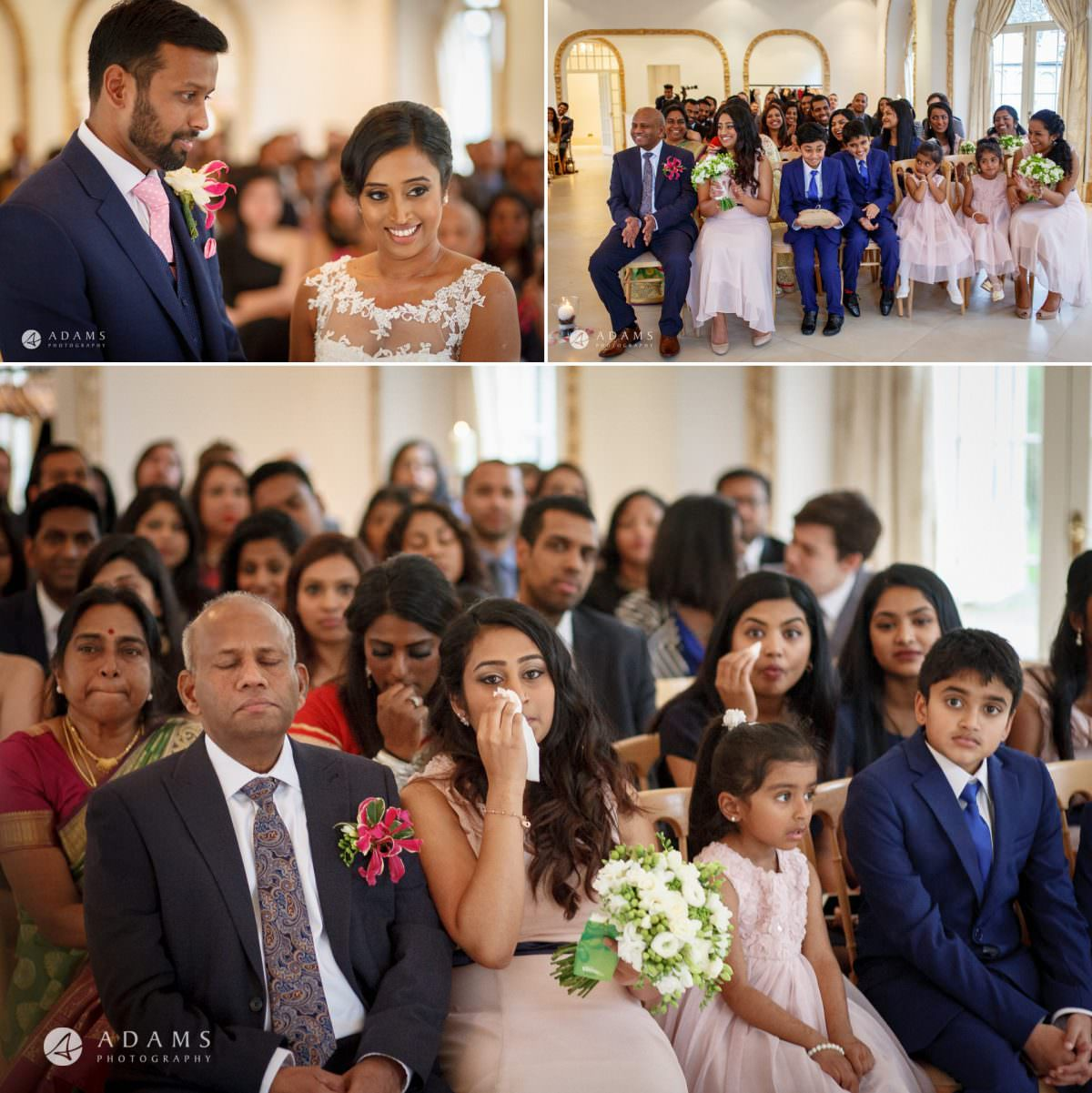 Northbrook Park Wedding Photography | Twa + Len 14