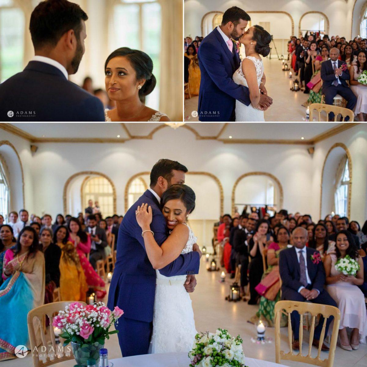Northbrook Park Wedding Photography | Twa + Len 15