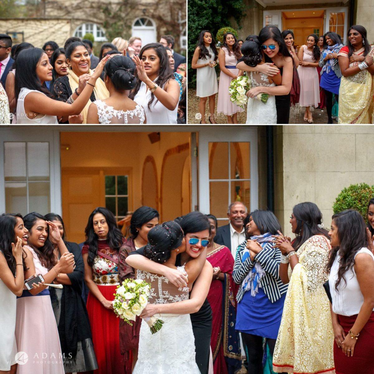 Northbrook Park Wedding Photography | Twa + Len 18