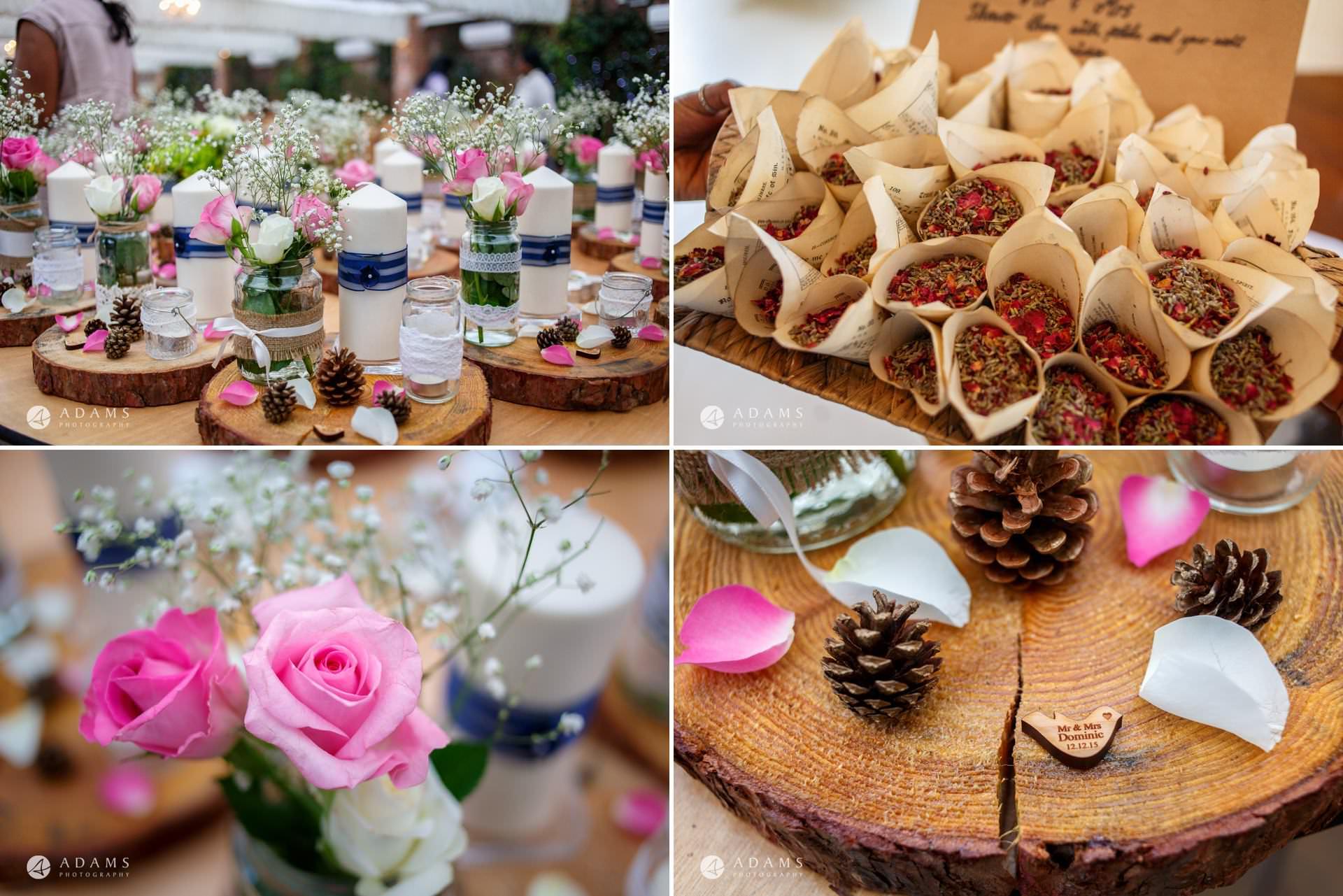 Northbrook Park Wedding Photography   Twa + Len 2
