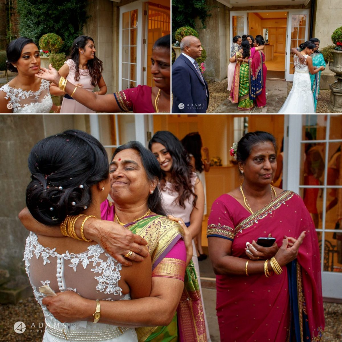 Northbrook Park Wedding Photography | Twa + Len 20