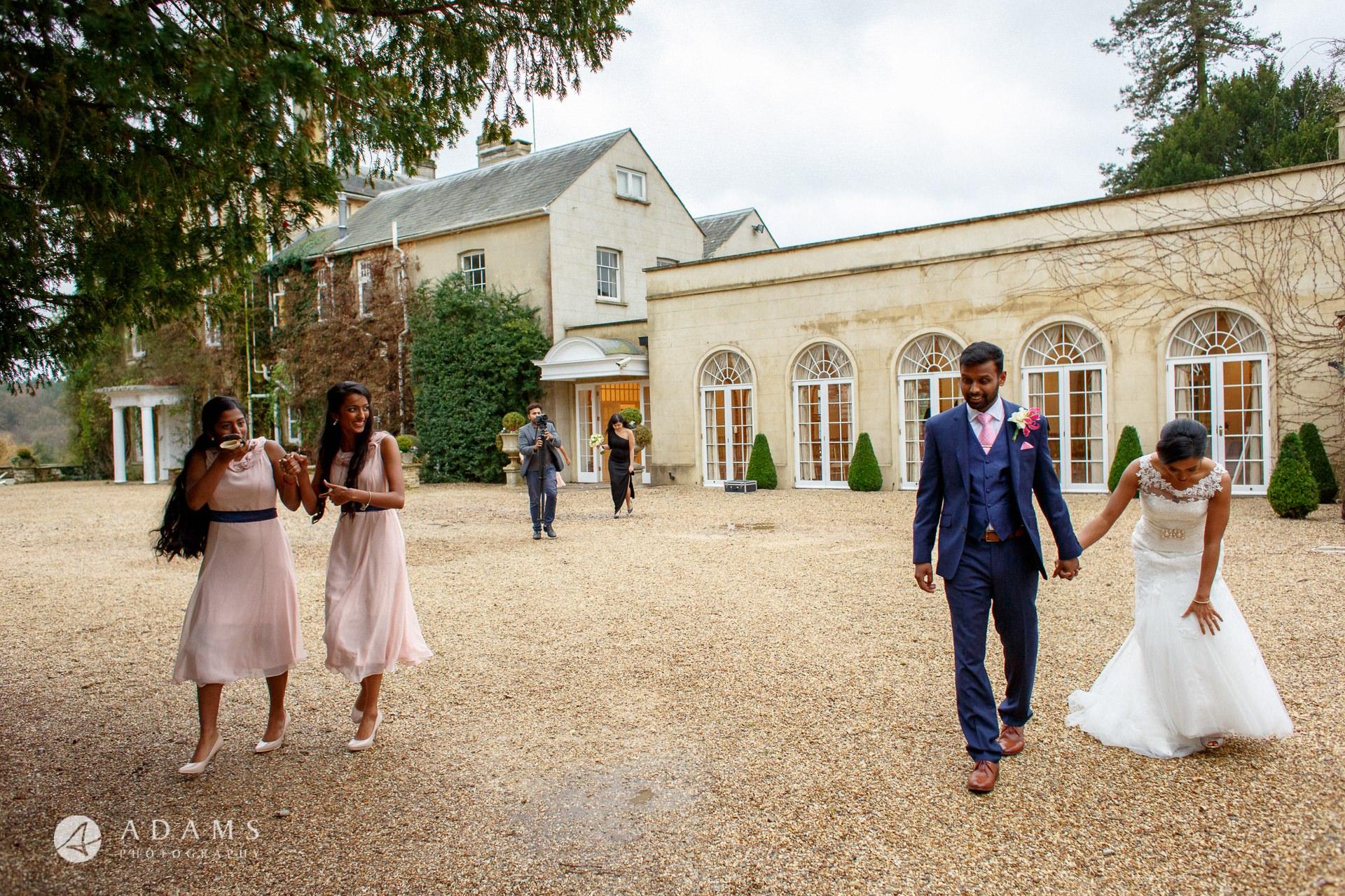 Northbrook Park Wedding Photography   Twa + Len 21