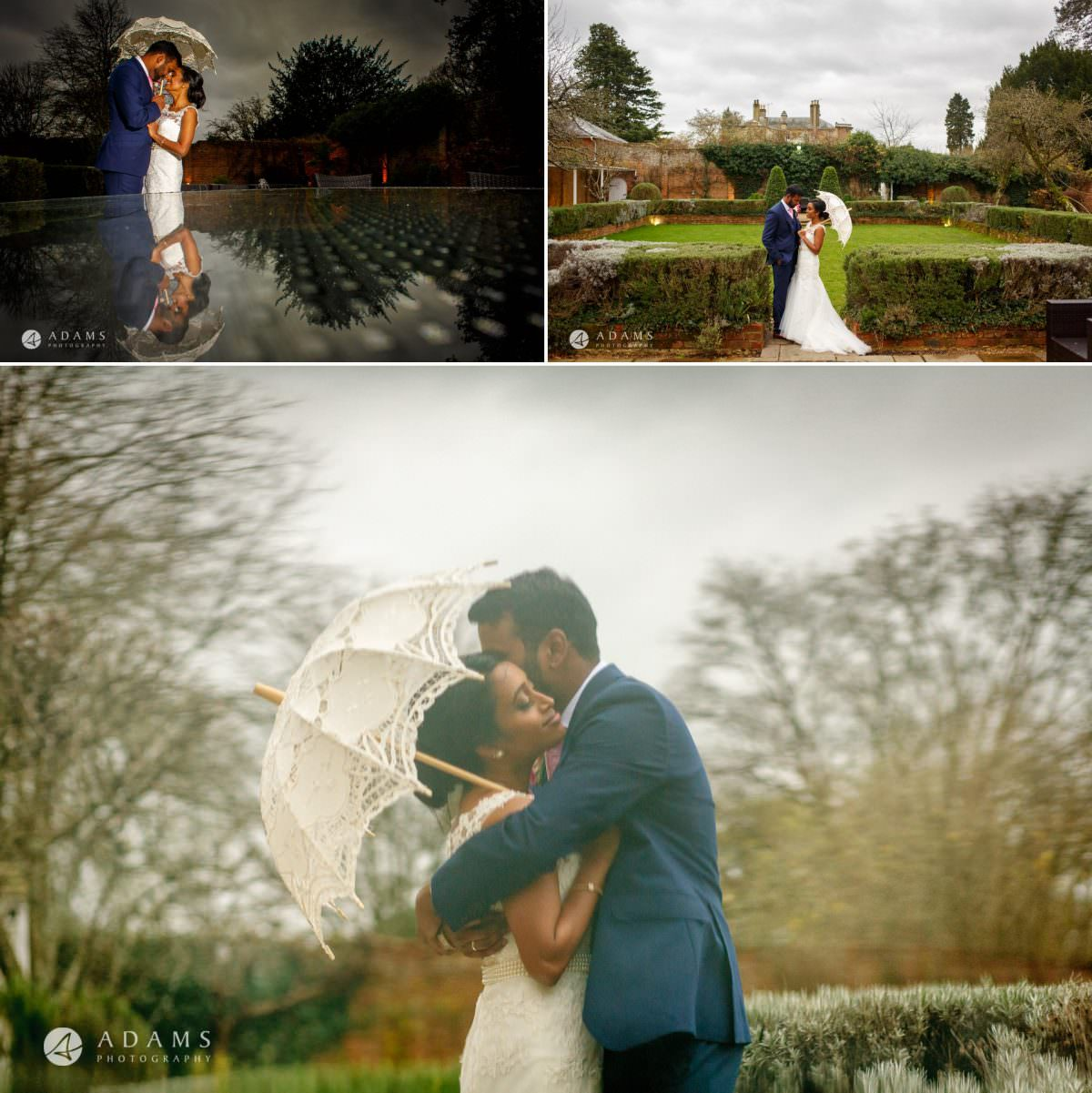 Northbrook Park Wedding Photography | Twa + Len 22