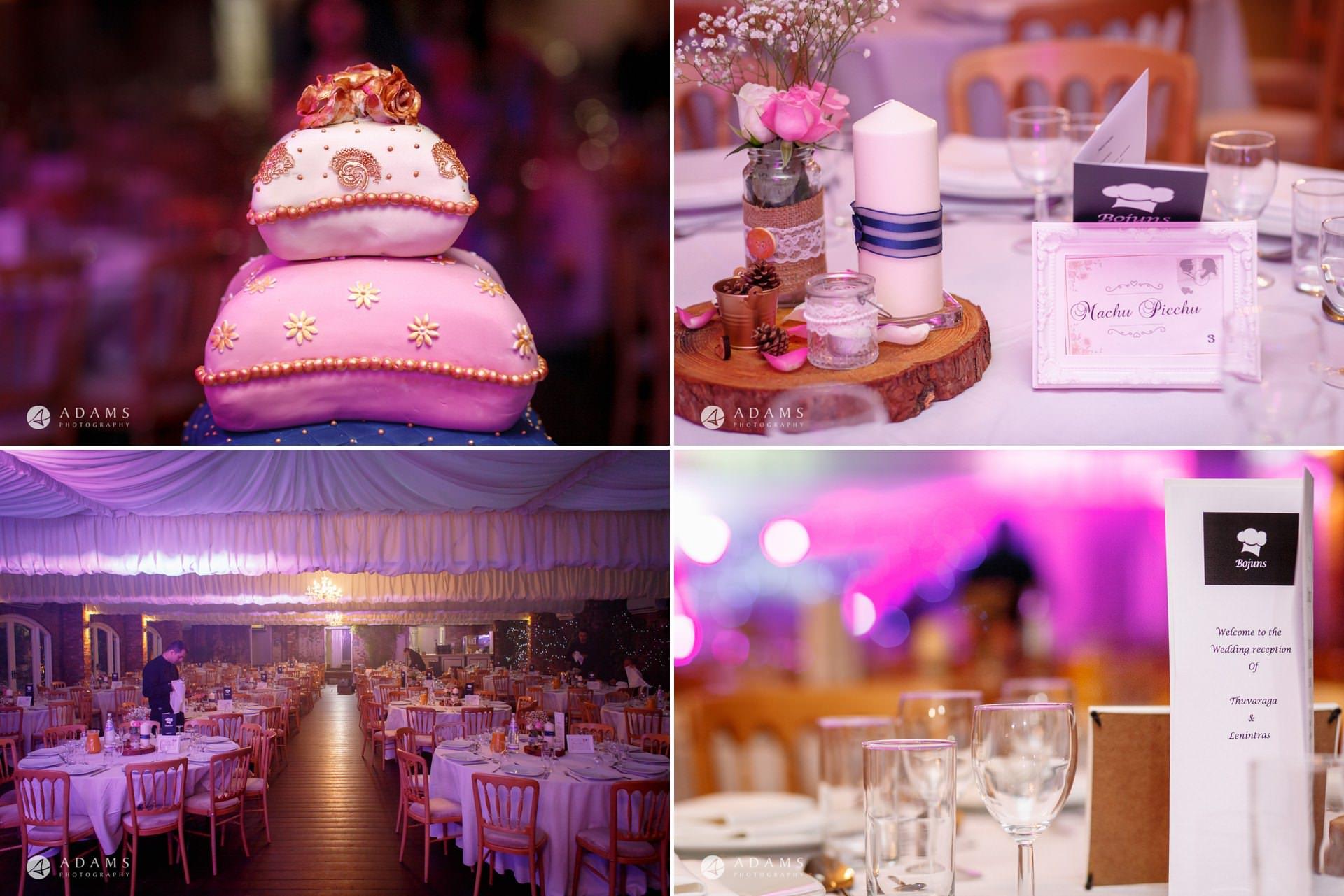 Northbrook Park Wedding Photography   Twa + Len 26