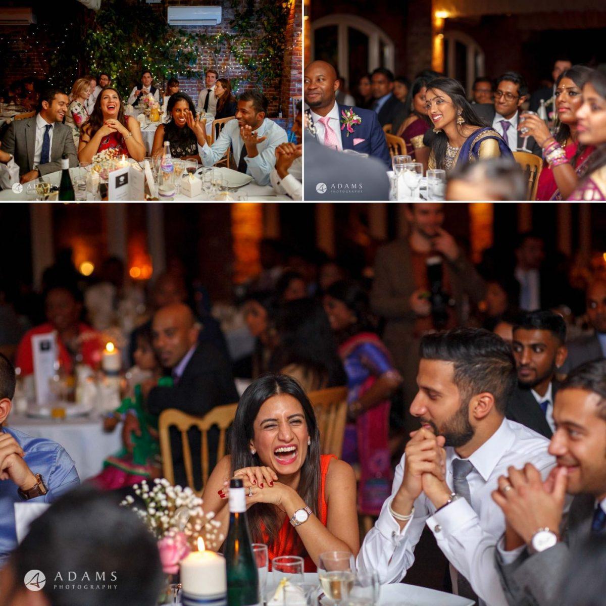 Northbrook Park Wedding Photography | Twa + Len 27