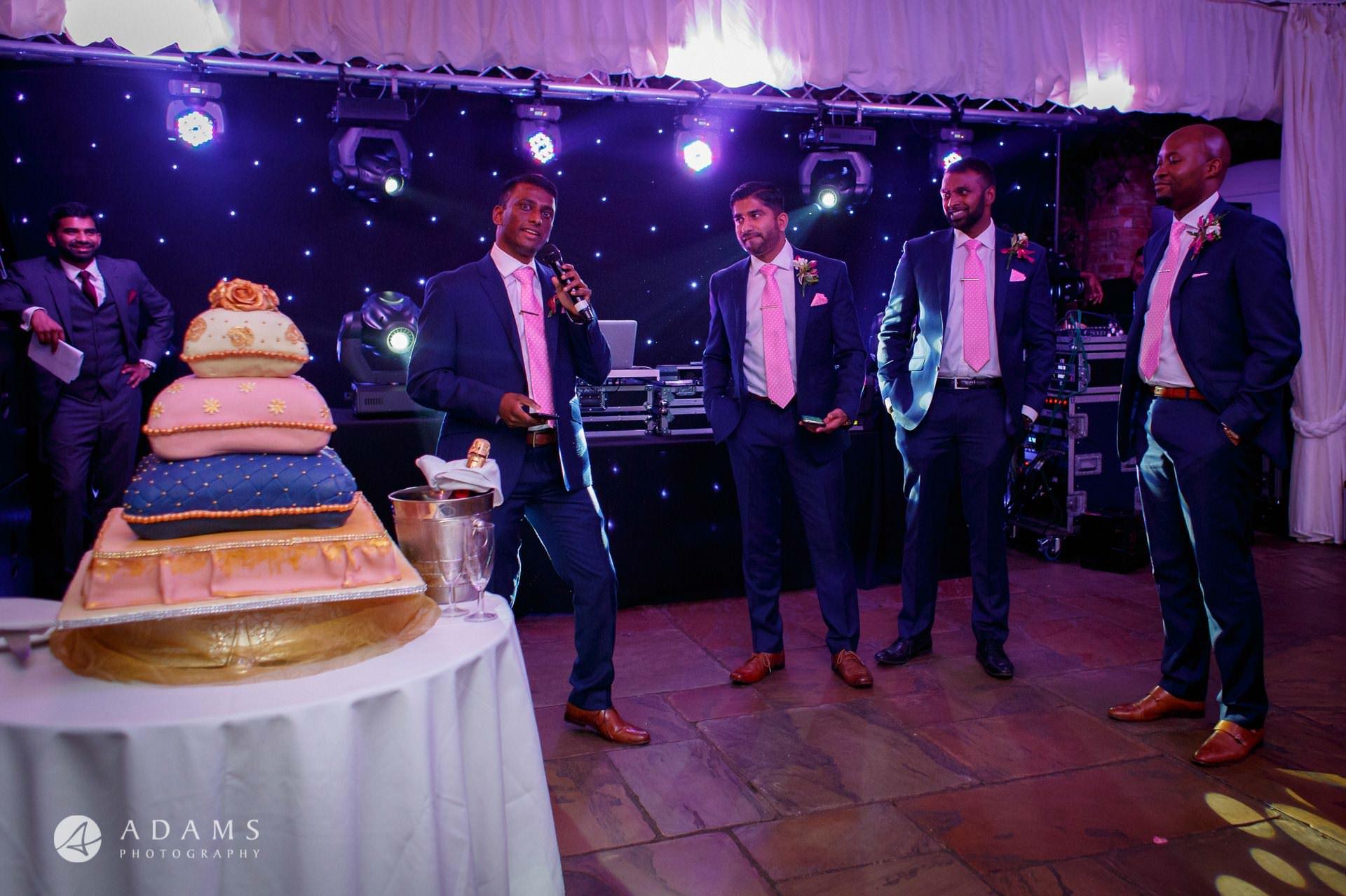 Northbrook Park Wedding Photography   Twa + Len 36